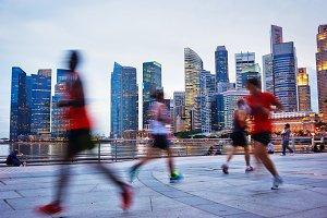 Sportstyle. Singapore