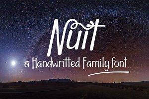 Nuit Family