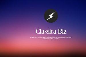 Classica Biz Keynote