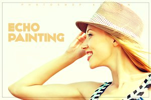 Echo Painting