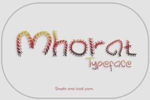 Mhorat