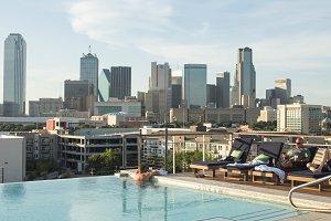 Dallas Skyline 3