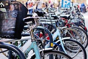 Florence Bikes Part Due