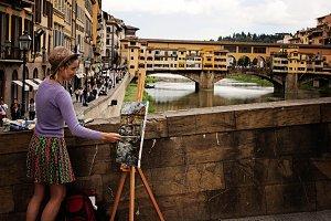Florence Artist