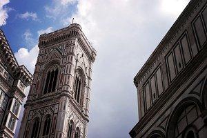 Duomo & the Baptistry