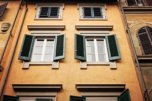 Florence Windows