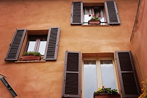 Spoleto Windows