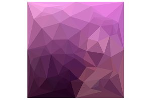 Fandango Lavender Abstract
