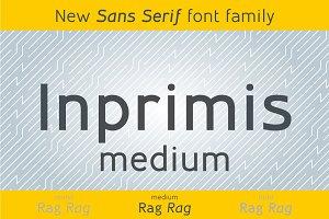Inprimis Medium