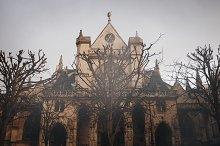 Church of Saint-Germain l'Auxerrois