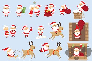 Santa Claus story