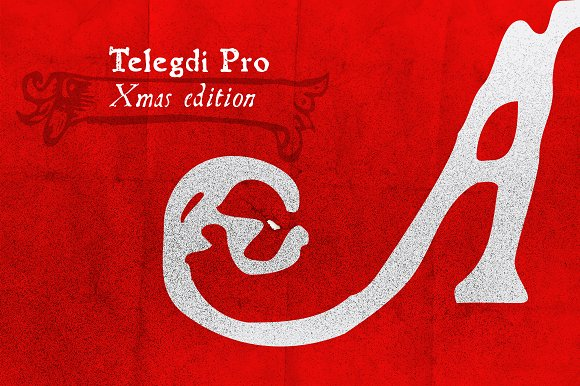 Telegdi Pro Xmas Edition