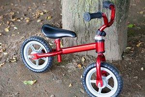 Small bike for little children