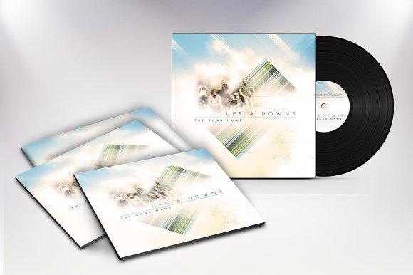 Music Artwork Mega Pack
