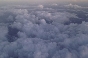 Andalusian Clouds