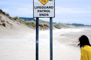 Lifeguard Patrol Ends