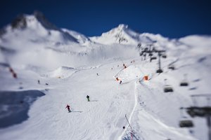 Skiers on a mountain.jpg