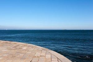 Sea Waterfront