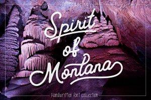 Spirit of Montana