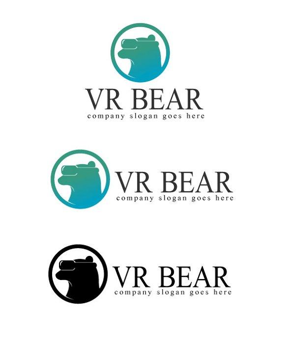 VR BEAR