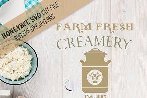 Farm Fresh Creamery