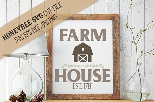 Farm House Barn