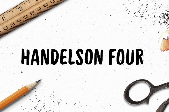 Handelson Four