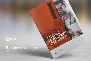 Business Brochure Vol.5