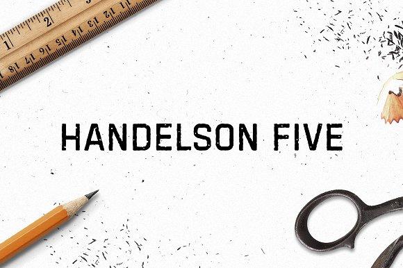 Handelson Five