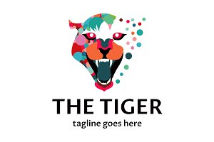The Tiger Logo