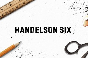 Handelson Six