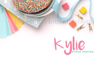 Styled Stock Photo - Kylie 2