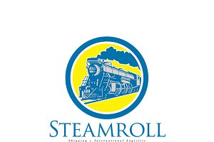Steam Roll Shipping and Logistics Lo