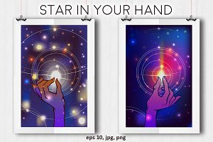 Star in Your Hand