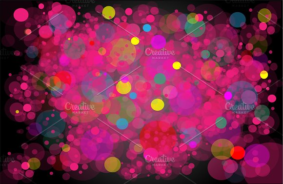 Abstract Background Vector Color