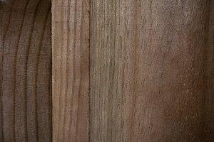 Wood Texture - Dark Multi Tone
