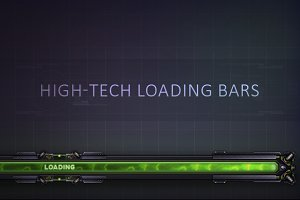 High Tech Loading Bars
