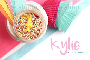 Styled Stock Photo - Kylie 5