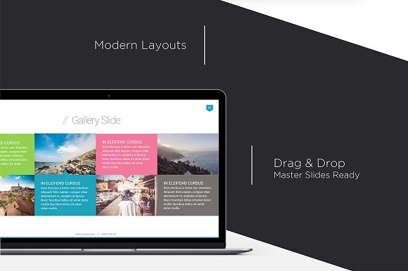 Mongo Powerpoint Template in PowerPoint Templates - product preview 4