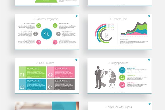 Mongo Powerpoint Template in PowerPoint Templates - product preview 7