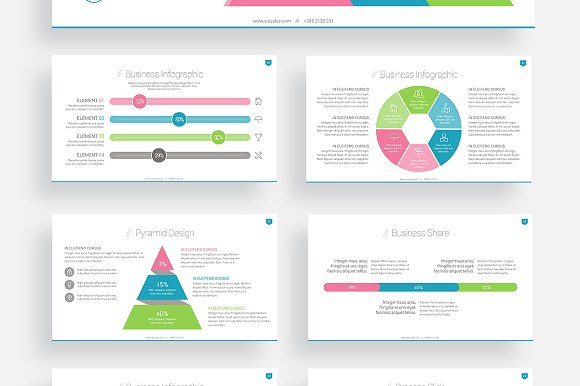 Mongo Powerpoint Template in PowerPoint Templates - product preview 8