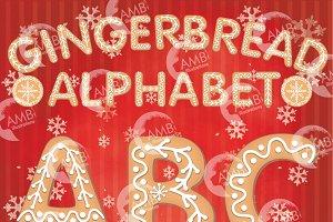 Gingerbread Alphabet, 1491
