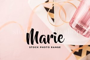 Styled Stock Photo - Marie 8