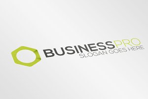 BusinessPro Logo