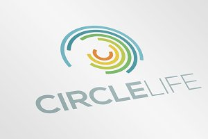 CircleLife Logo Design
