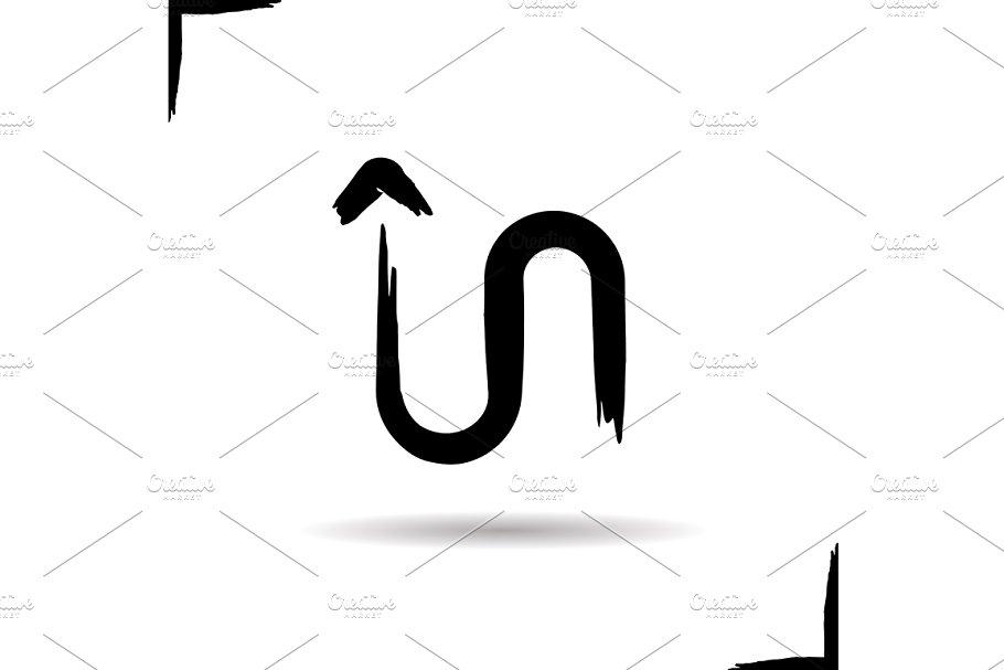 7e9a189bbd8 Curved arrow up icon. Vector ~ Icons ~ Creative Market