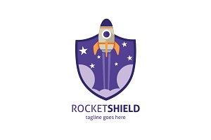 Rocket Shield Logo