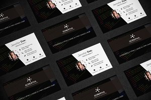 Business Card Developer
