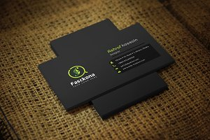 Govio Business Card Template