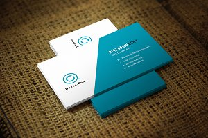 Tanlo Business Card Template
